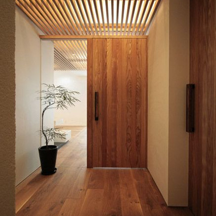 Wall & Ceiling Cladding