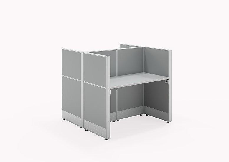 Model 6 - Cubicle Workstation