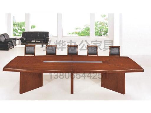 Model 6 - Meeting Table