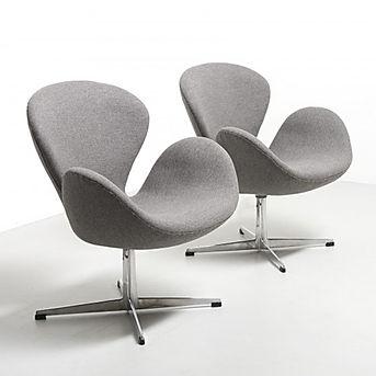vintage-swan-lounge-chair-by-arne-jacobs