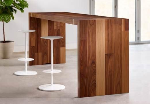Bespoke Bar Table 6
