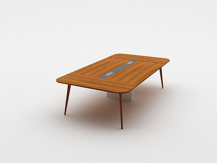 Model 4 - Meeting Table