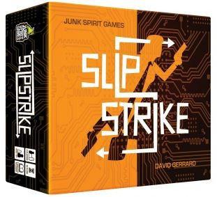 PREORDER - Slip Strike - Orange Edition