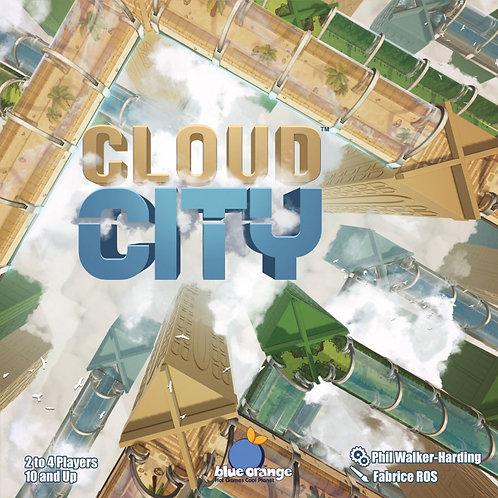 PREORDER - Cloud City