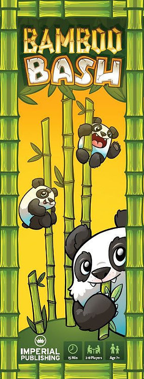 PREORDER - Bamboo Bash