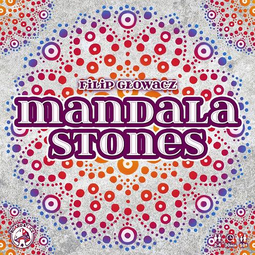 PREORDER - Mandala Stones