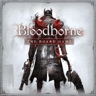 PREORDER - Bloodborne The Board Game