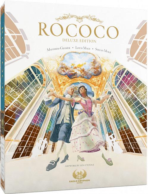 PREORDER - Rococo Deluxe Retail Edition
