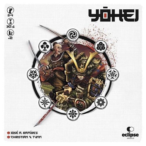 PREORDER - Yohei