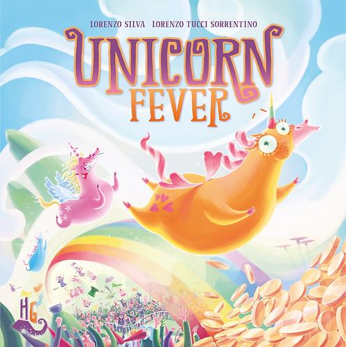 PREORDER - Unicorn Fever