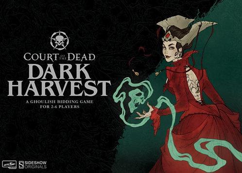 PREORDER - Court of the Dead Dark Harvest