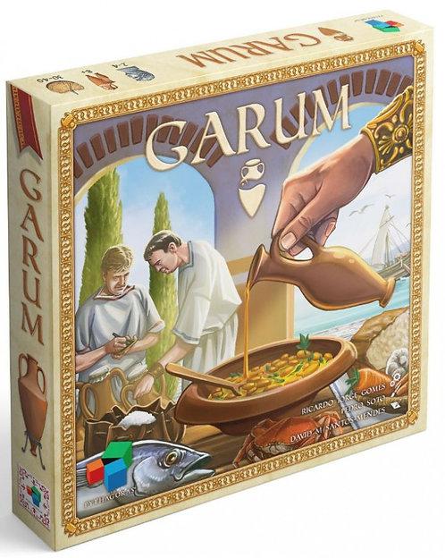 PREORDER - Garum