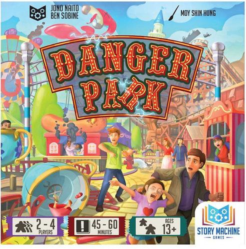 PREORDER - Danger Park