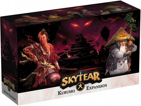 Skytear Kurumo Expansion