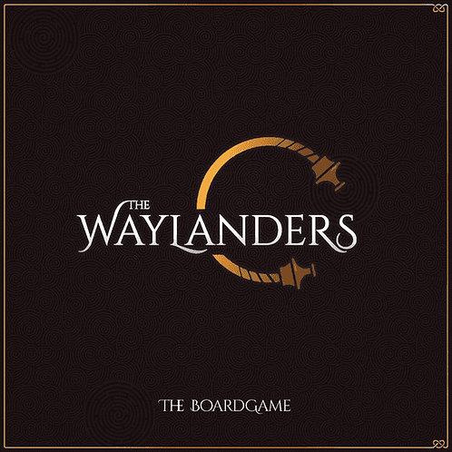 PREORDER - The Waylanders