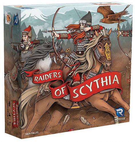 PREORDER - Raiders of Scythia