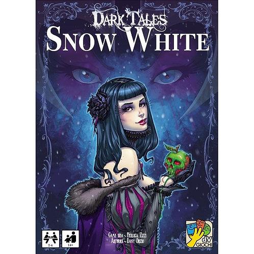 PREORDER - Dark Tales Snow White