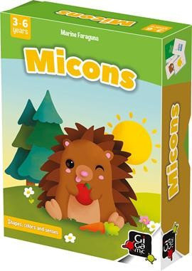 PREORDER - Micons