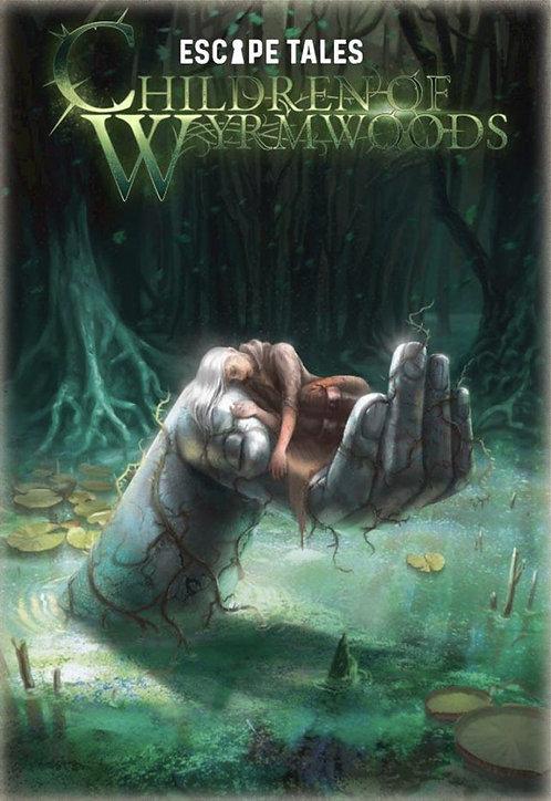 PREORDER - Escape Tales - Children of Wyrmwood