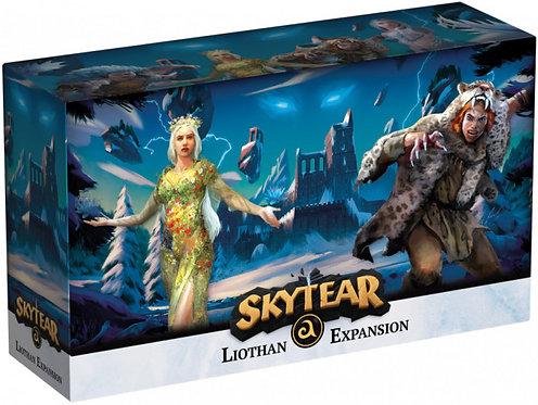PREORDER - Skytear Liothan Expansion