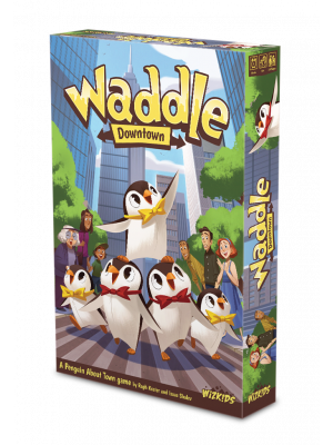 PREORDER - Waddle