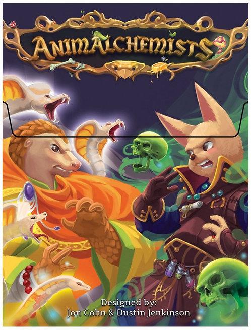 Animalchemists