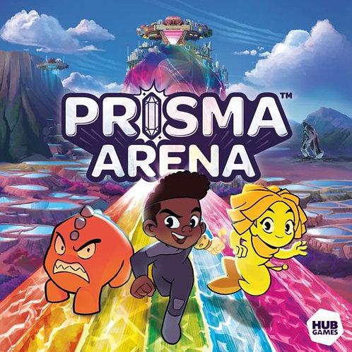 PREORDER - Prisma Arena