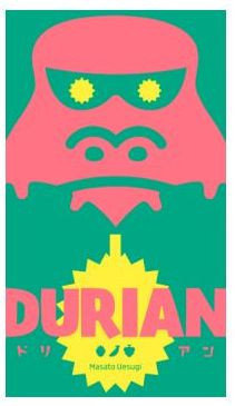 PREORDER - Durian