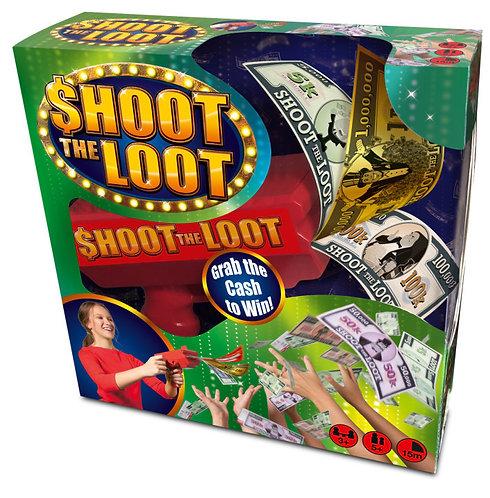 Shoot the Loot