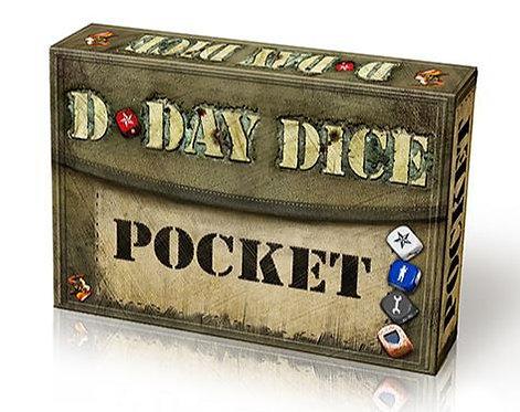 PREORDER - D-Day Dice Pocket