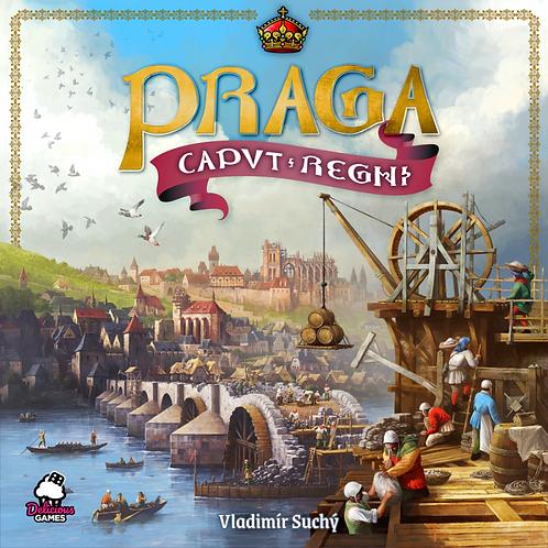 PREORDER - Praga