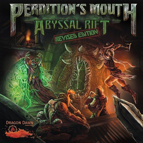 PREORDER - Perdition's Mouth: Abyssal Rift