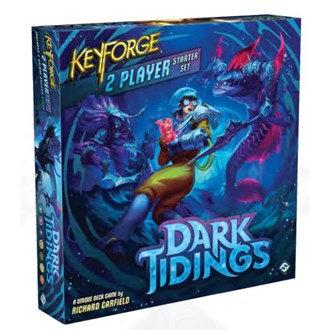 PREORDER - Keyforge - Dark Tidings 2-Player Starter Set