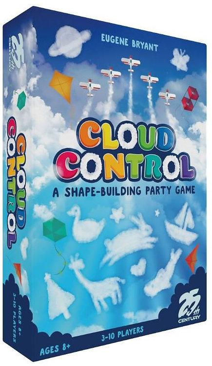 PREORDER - Cloud Control