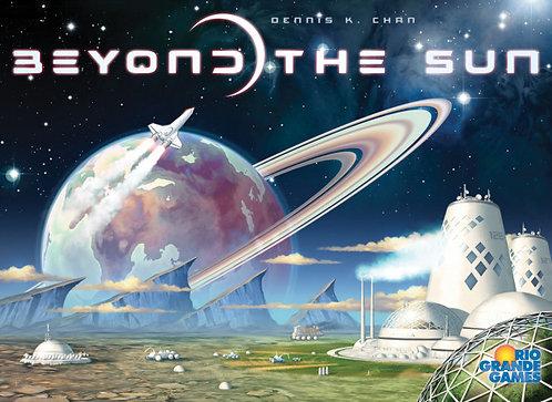 PREORDER - Beyond The Sun