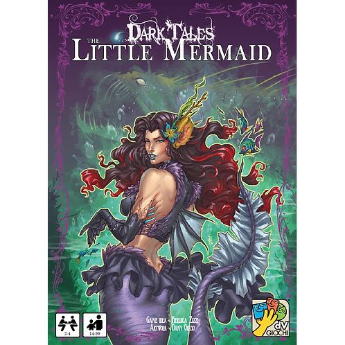 PREORDER - Dark Tales The Little Mermaid