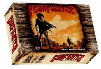 PREORDER - Gunfighter