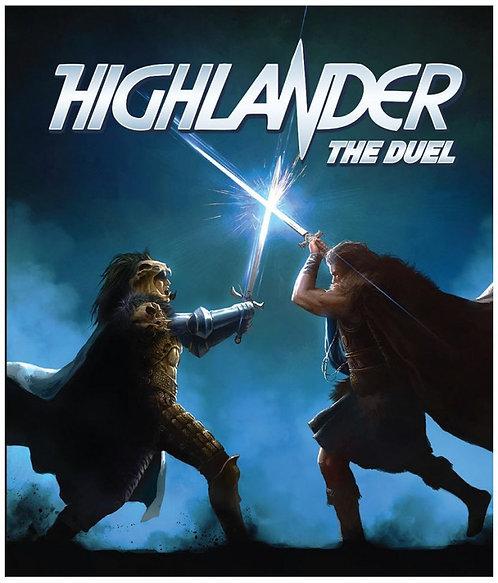 PREORDER - Highlander the Duel