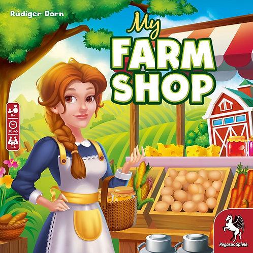 PREORDER - My Farm Shop