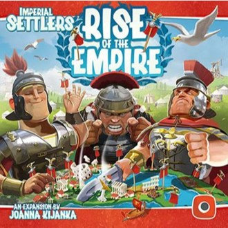 Imperial Settlers - Rise of the Empire