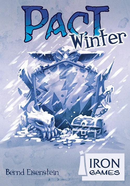 PREORDER - Pact - Winter Expansion