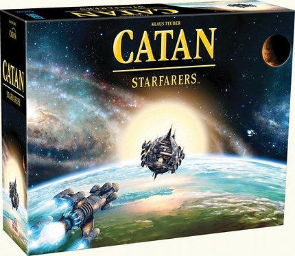 PREORDER - Catan Starfarers