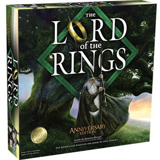 Lord of the Rings Anniversary Edition