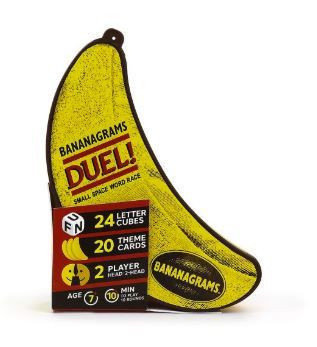 Bananagams Duel