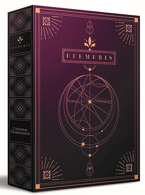 PREORDER - Efemeris