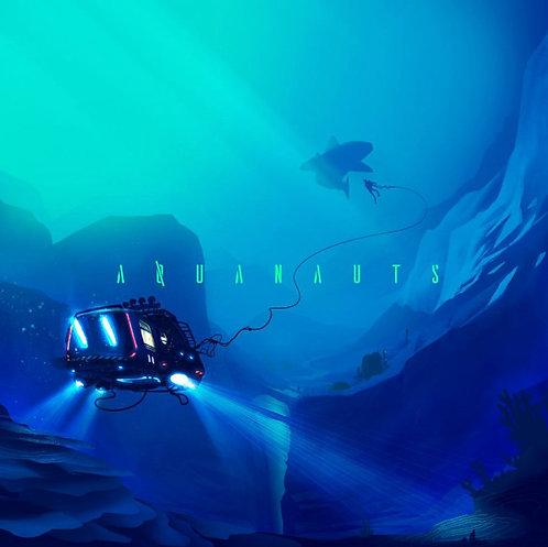 PREORDER - Aquanauts