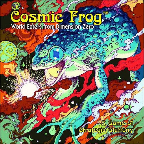 PREORDER - Cosmic Frog