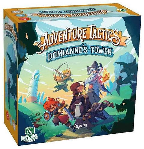 PREORDER - Adventure Tactics Domiannes Tower