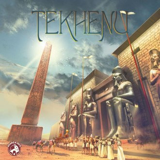 PREORDER - Tekhenu Obelisk of the Sun