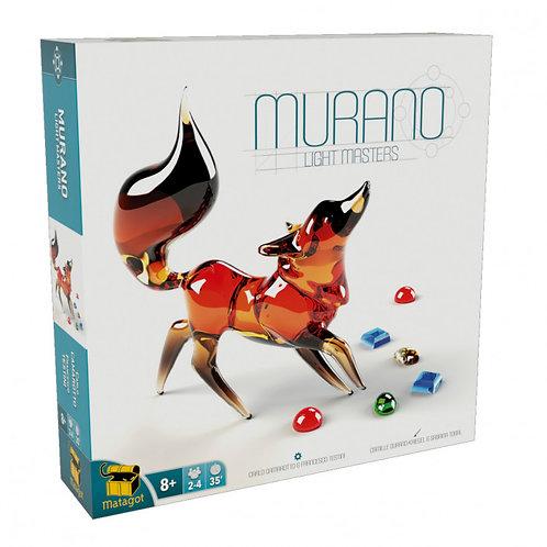 PREORDER - Murano Light Masters
